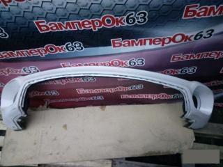Запчасть юбка бампера задняя BMW X6 2014