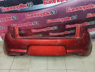 Запчасть бампер задний Datsun Mi-Do 2015