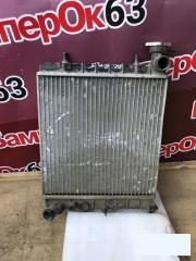 Запчасть радиатор охлаждения Hyundai Accent 1999