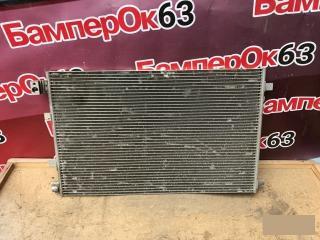 Запчасть радиатор кондиционера Nissan Qashqai 2006