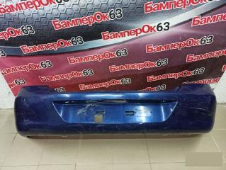 Запчасть бампер задний Renault Symbol 2006