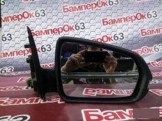 Запчасть зеркало правое Lada Vesta 2015
