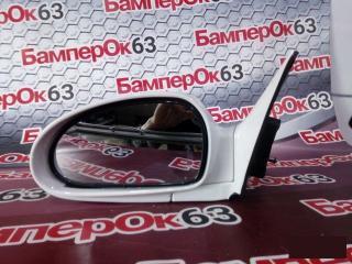 Запчасть зеркало левое Hyundai Sonata 2001