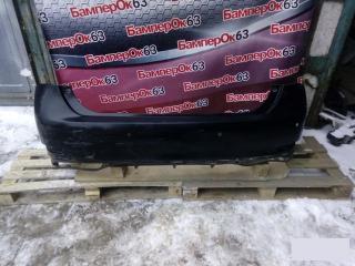 Запчасть бампер задний Lexus GS 2012