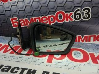 Запчасть зеркало правое Lada Granta 2011