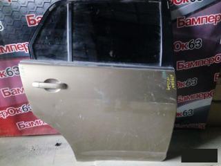 Запчасть дверь задняя правая Nissan Tiida 2007