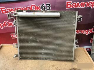 Запчасть радиатор кондиционера Mercedes-Benz M-Class 2005