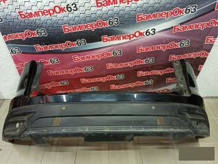 Запчасть бампер задний Mazda CX-9 2017