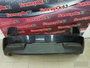 Запчасть бампер задний Mazda Mazda 3 2009