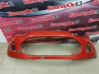 Запчасть бампер передний Ford EcoSport 2013