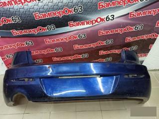Запчасть бампер задний Mazda Mazda 3 2011