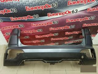 Запчасть бампер задний Hyundai Creta 2016