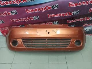 Запчасть бампер передний Chevrolet Spark 2005