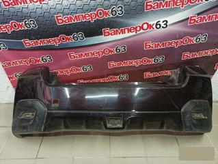 Запчасть бампер задний Subaru XV 201`1