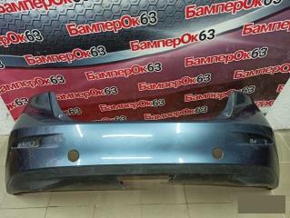 Запчасть бампер задний Mazda Mazda 3 2013