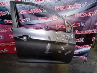 Запчасть дверь передняя правая Kia Picanto 2011