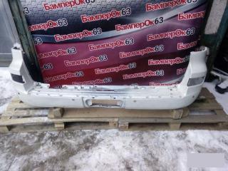 Запчасть бампер задний Lexus LX570 2012