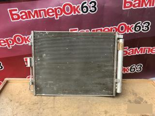 Запчасть радиатор кондиционера Kia Soul 2009