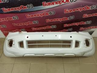 Запчасть бампер передний Ford Ranger 2012