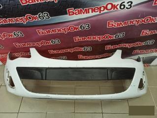 Запчасть бампер передний Opel Corsa 2010