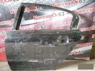 Запчасть дверь задняя левая Peugeot 508 2010