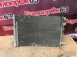 Запчасть радиатор кондиционера Skoda Octavia 2012