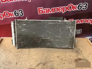 Запчасть радиатор кондиционера Subaru Forester 2012