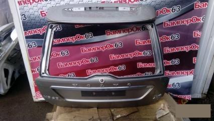 Запчасть дверь задняя Volvo XC60 2008