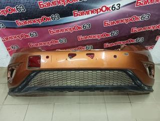 Запчасть бампер передний Nissan Murano 2015