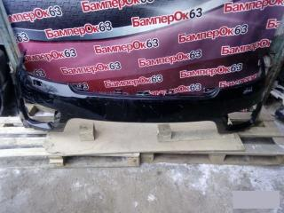 Запчасть бампер передний Land Rover Range Rover Sport 2013