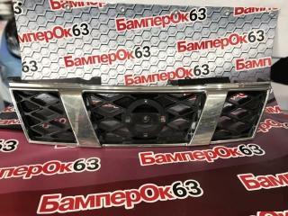 Запчасть решетка радиатора Nissan X-Trail 2007