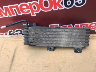 Запчасть радиатор масляный Toyota Highlander 2007