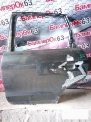 Запчасть дверь задняя левая Audi Q5 2008