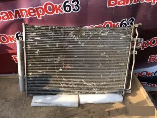 Запчасть радиатор кондиционера Opel Antara 2006
