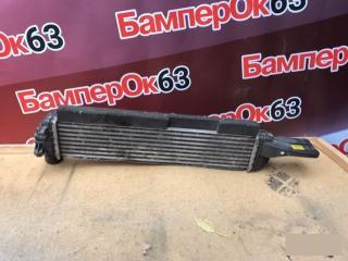 Запчасть радиатор интеркулера передний SsangYong Actyon 2012