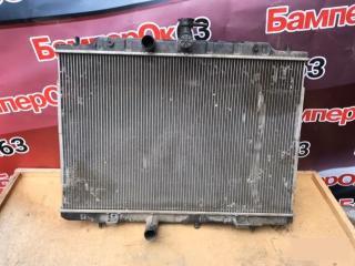 Запчасть радиатор охлаждения Nissan X-Trail 2006