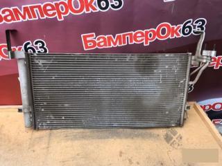 Запчасть радиатор кондиционера Hyundai Santa Fe 2000
