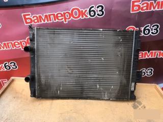 Запчасть радиатор охлаждения Nissan Qashqai 2008