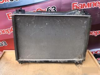 Запчасть радиатор охлаждения Suzuki Grand Vitara 2006