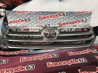 Запчасть решетка радиатора Toyota Highlander 2010