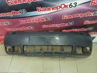 Запчасть бампер передний Audi A6 Allroad 2000