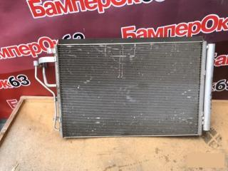 Запчасть радиатор кондиционера Kia Ceed 2012