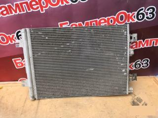 Запчасть радиатор кондиционера Renault Logan 2008