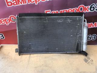 Запчасть радиатор кондиционера Nissan Juke 2012