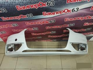 Запчасть бампер передний Audi A4 2012