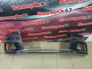 Запчасть бампер передний Audi 8V 2016