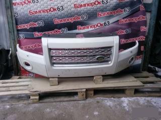 Запчасть бампер передний Land Rover Freelander 2007