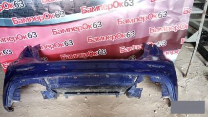 Запчасть бампер задний Infiniti QX30 2015