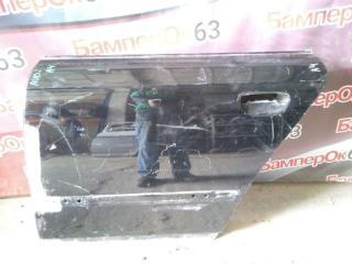 Запчасть дверь задняя левая Audi A4 2005