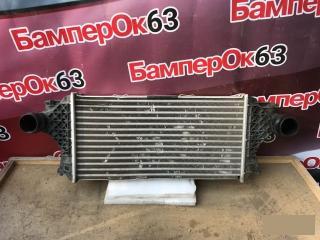 Запчасть радиатор интеркулера Mercedes-Benz ML 2012